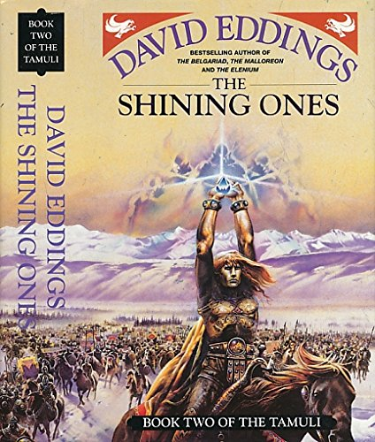 9780246138460: The shining ones