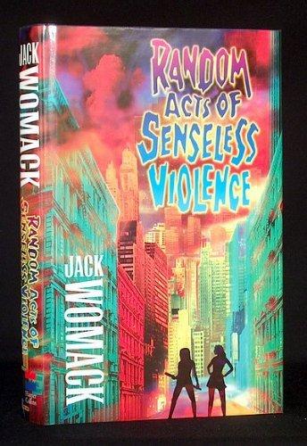 9780246138507: Random Acts of Senseless Violence