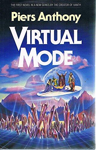 9780246138606: Virtual Mode