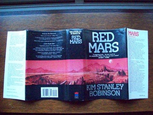 9780246138811: Red Mars