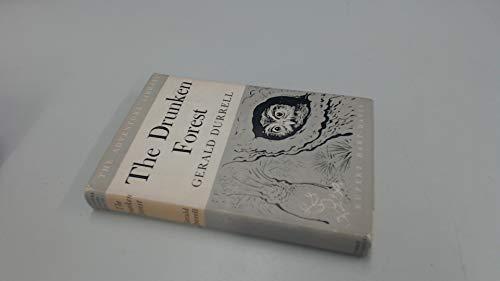 9780246635587: Drunken Forest (Adventure Library)