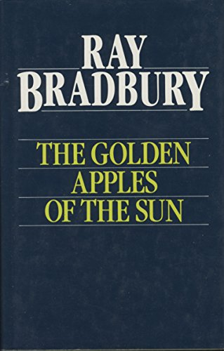 9780246635976: The Golden Apples of the Sun