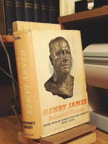 9780246636218: Henry James