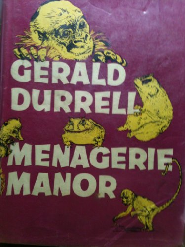 9780246636867: Menagerie Manor