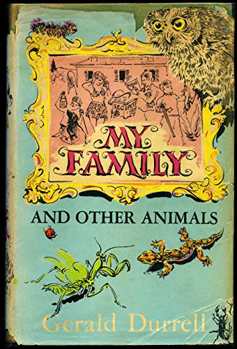 9780246636904: My Family and Other Animals