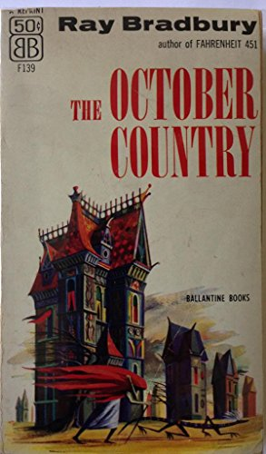 9780246636973: The October Country