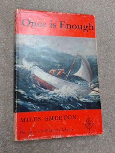 9780246637000: Once is Enough