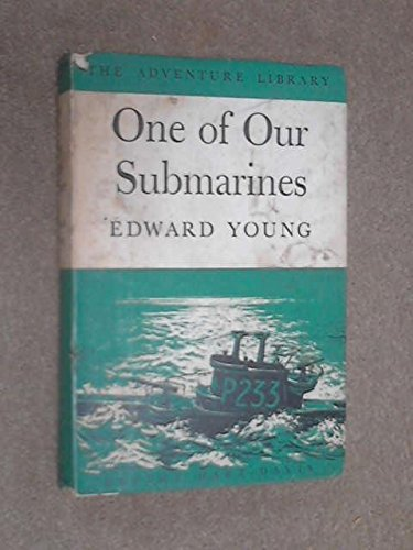 9780246637017: One of Our Submarines (Adventure Library)