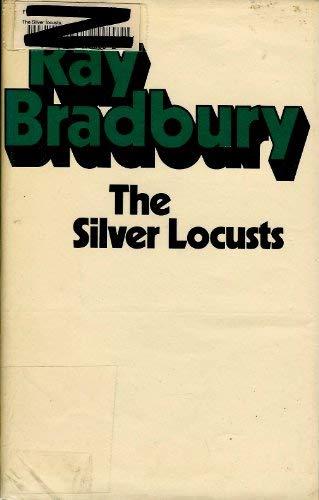 9780246637567: Silver Locusts