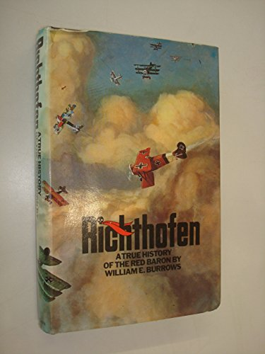 9780246639912: Richthofen: A True History of the Red Baron