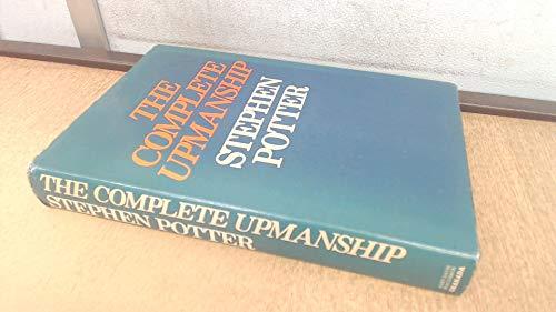 9780246640000: Complete Upmanship