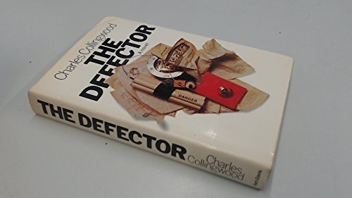 The Defector: Collingwood, Charles