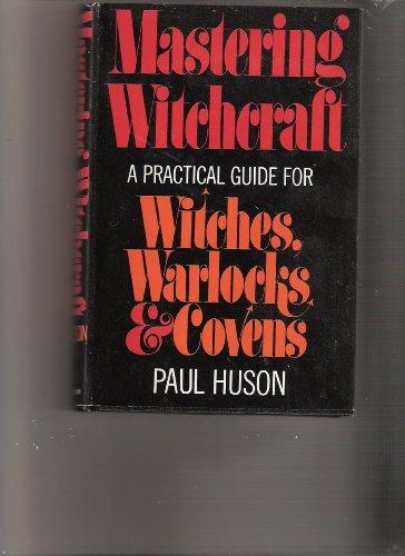 9780246640260: Mastering Witchcraft