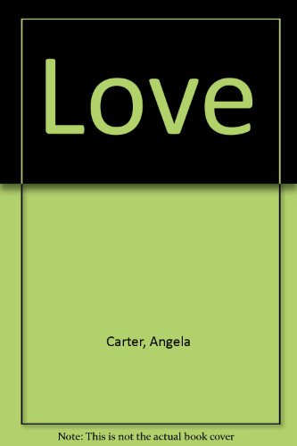 Love: Carter, Angela