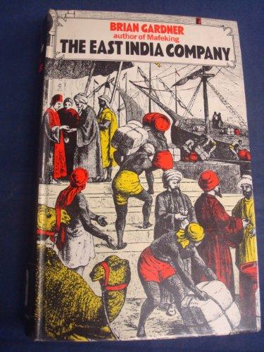 9780246640437: East India Company