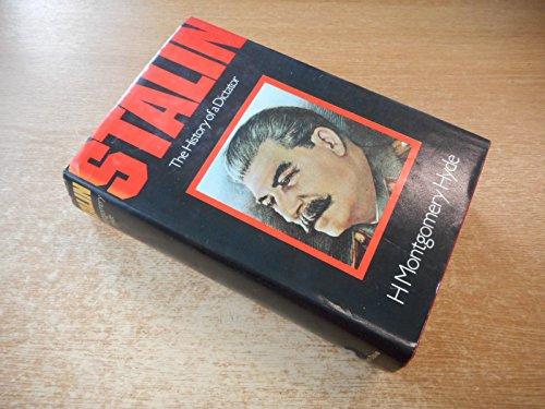 9780246640536: Stalin: The History of a Dictator