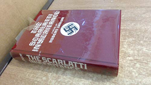 9780246640550: Scarlatti Inheritance