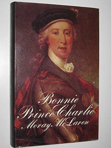 Bonnie Prince Charlie: McLaren Moray