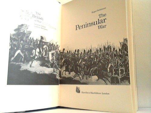 9780246640963: Peninsular War (The British at war)