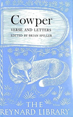 Cowper (Reynard Library): William Cowper