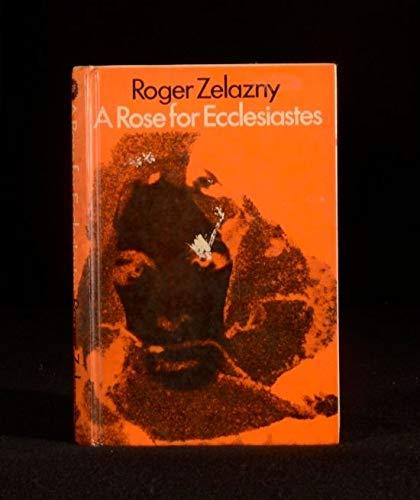 9780246985965: Rose for Ecclesiastes
