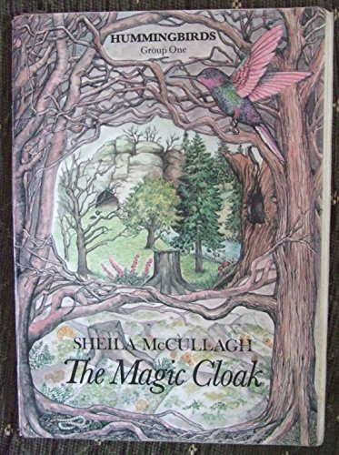 9780247126398: Magic Cloak
