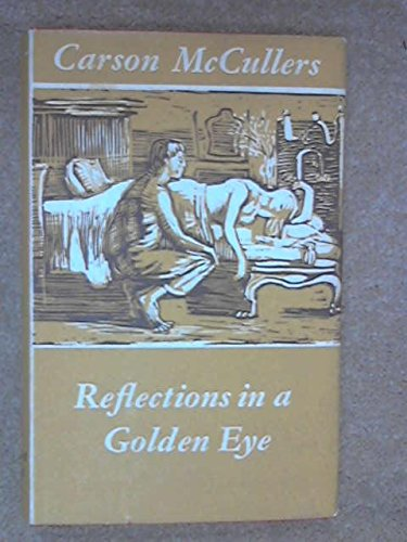 9780248983792: Reflections in a Golden Eye