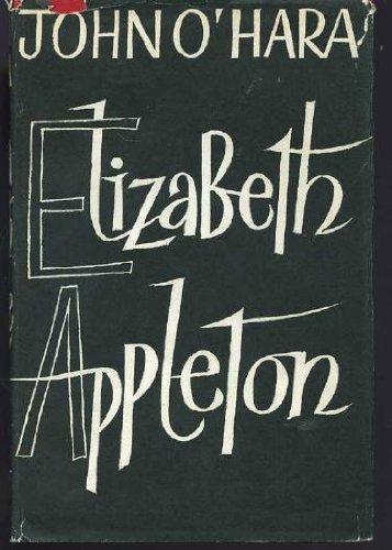 ELIZABETH APPLETON (0248983865) by O'HARA, John