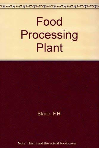 9780249388381: Food Processing Plant