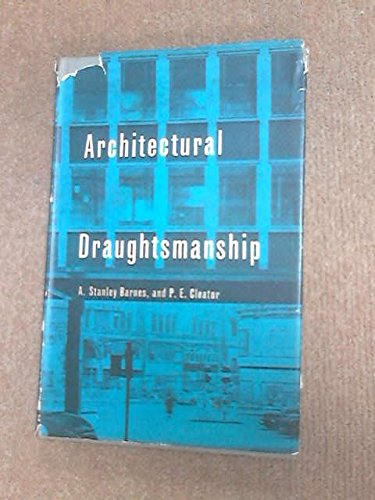 9780249388930: Architectural Draughtsmanship