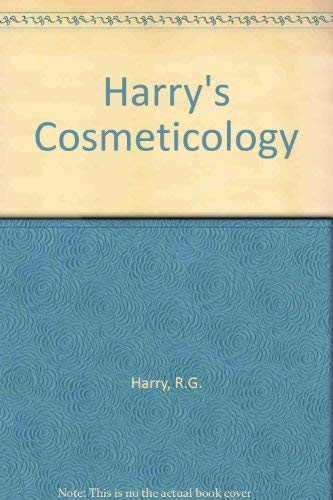 9780249440751: Harry's Cosmeticology