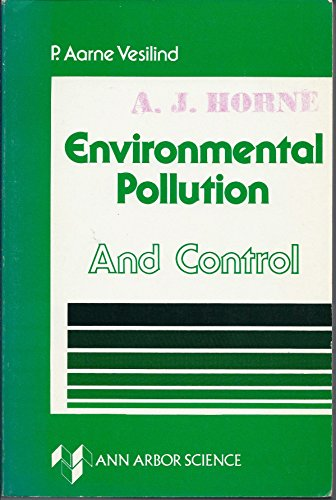 9780250401024: Environmental Pollution and Control