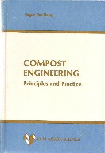 9780250403479: Compost Engineering: Principles and Practice