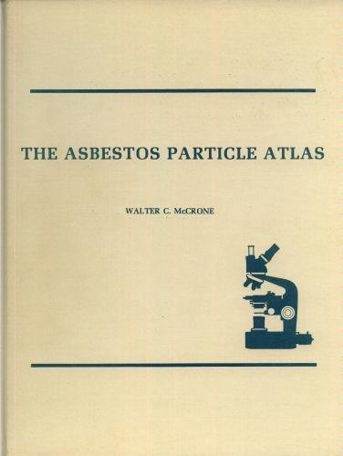 9780250403721: Asbestos Particle Atlas