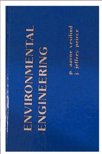 9780250404223: Environmental Engineering