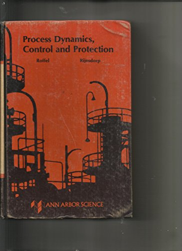 9780250404834: Process Dynamics, Control and Protection
