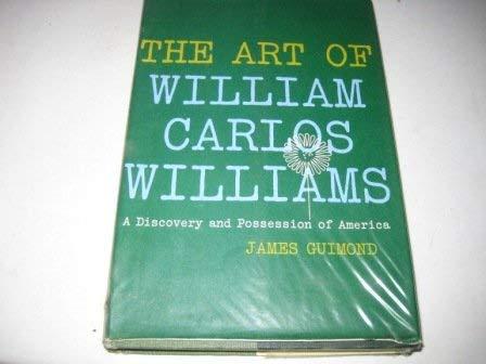 9780252000140: Art of William Carlos Williams