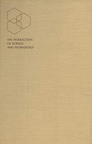 The Interaction of Science and Technology: Compton, W. Dale