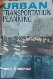 9780252000690: Urban Transportation Planning