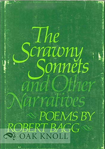 The Scrawny Sonnets and Other Narratives