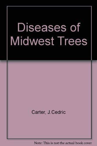 9780252005961: Diseases of Midwest Trees