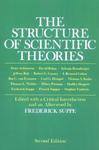 9780252006340: The Structure of Scientific Theories