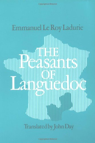 9780252006357: The Peasants of Languedoc
