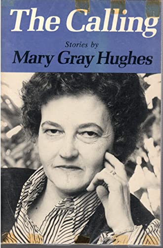 9780252008436: The Calling: Stories (Illinois Short Fiction)