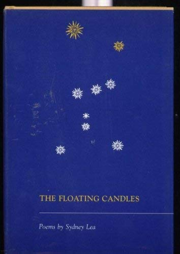 9780252009761: FLOATING CANDLES: Poems