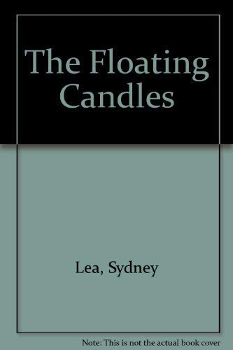 9780252009778: FLOATING CANDLES (Poetry from Illinois)