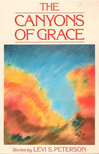 9780252009983: Canyons of Grace: Stories (Illinois Short Fiction)