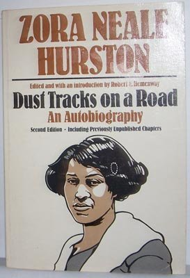 9780252010477: Dust Tracks on a Road: An Autobiography
