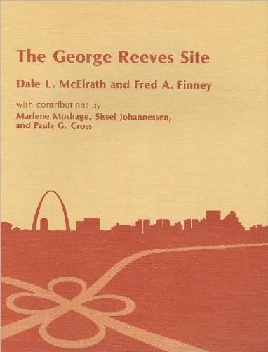 9780252010774: The George Reeves Site (American Bottom Archaeology)