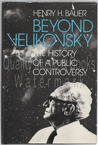 9780252011047: Beyond Velikovsky: The History of a Public Controversy